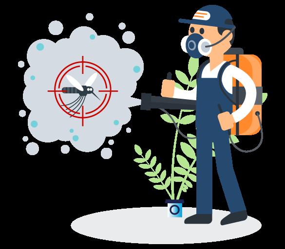 Professional Pest Control Seaford